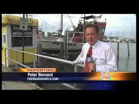 Parasail Accident Panama City Beach