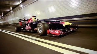 Infiniti Red Bull Racing Pre Season Test 2012 Videos