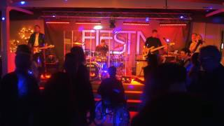 Bandet Fiesta  - Snacket på stan (Dany Saucedo)