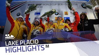 Friedrich extends his medal streak in Lake Placid | IBSF Official