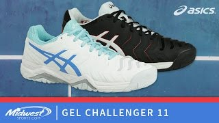 Asics Gel Challenger 11 Tennis Shoes