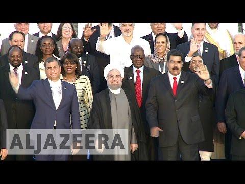 Non-Aligned summit closes in Venezuela