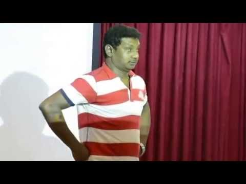 Actors' Choreography For Yakkai Thiri Song From Ayutha Ezhuthu Movie