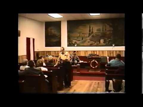 John Short Preaching Part 1