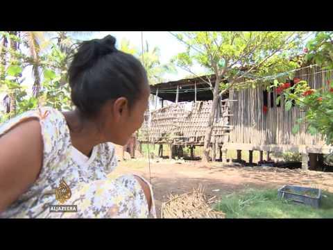 Venezuela's Anu people work to save their language