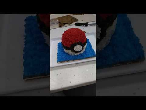 Great American Cookies - Custom 3D Cake