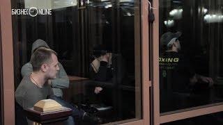 В Казани начали судить «банду Урматского», обвиняемую в грабеже ломбардов