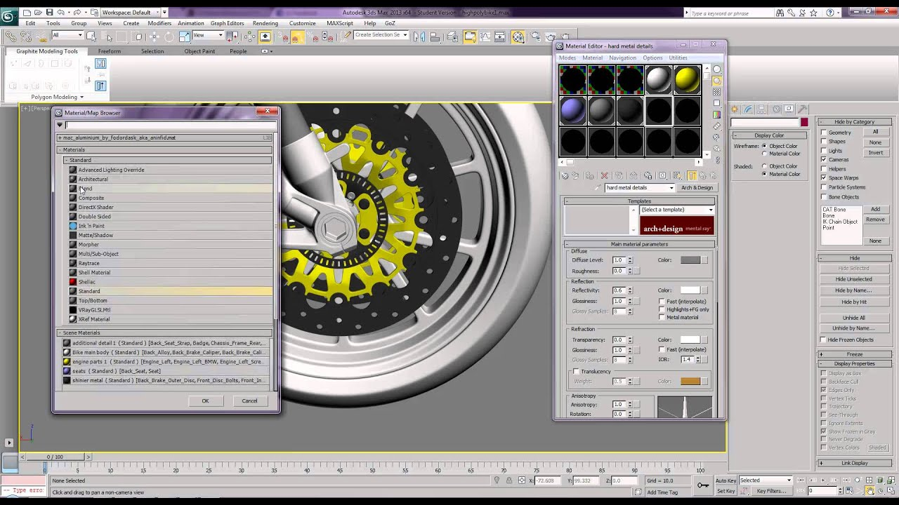 3ds max to keyshot a fast and simple guide youtube rh youtube com 3DS Max Rendering 3D Studio Max Models