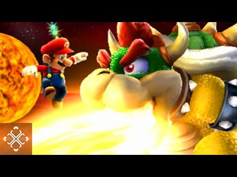 10 Video Game Bosses Made To Be Unbeatable