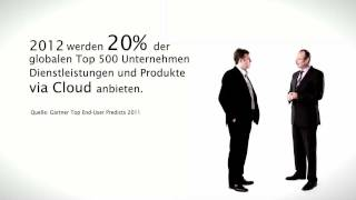 Cloud Computing und Datensicherheit BusinessPlus