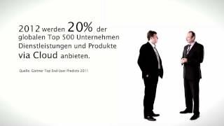 Cloud Computing und Datensicherheit BusinessPlus