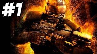 F.E.A.R. Perseus Mandate Walkthrough | Interval 01: Investigation | Part 1 (Xbox360/PS3/PC)