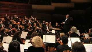 MTT & SFS perform Mahler
