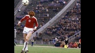 Retro TVP Sport: Polska – Szkocja 1:0 (1980, gol Bońka!)