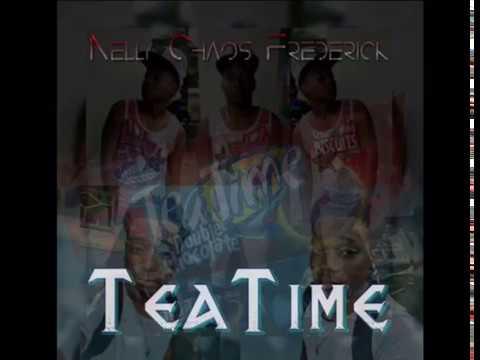 Nelly Chaos Federick   TEA TIME (Grenada Soca 2016)