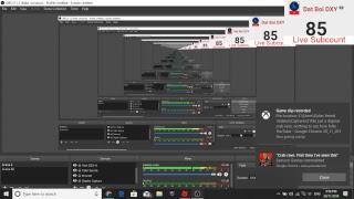 Testing Roblox Stream Set Up