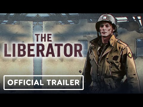 Netflix's The Liberator - Exclusive Official Trailer (2020)