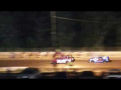 Pt 2 September 23, 2017 Stock four feature at Cherokee Speedway