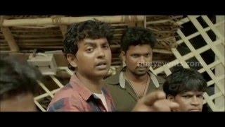 Uriyadi Official Trailer || Vijaya Kumar|Masala Coffee