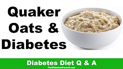 hqdefault - Diabetes Oatmeal Breakfast