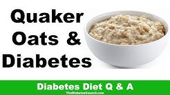 hqdefault - About Oatmeal For Diabetes