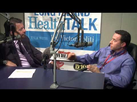 NUMC Health Talk Radio with Dr. Adam Isaacson - September 19, 2015
