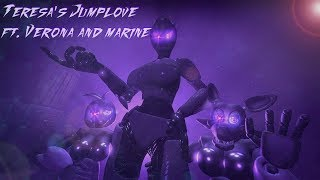 [FNAF SFM] Teresa's Jumplove