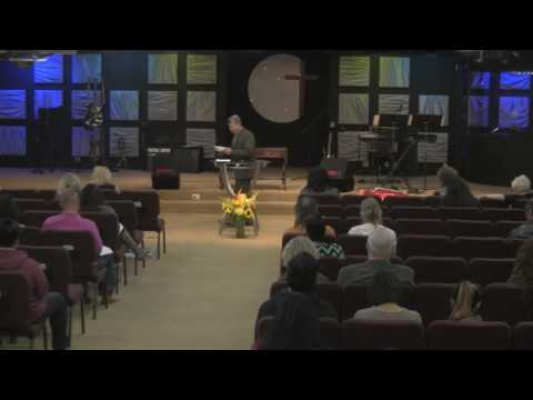 Sermon by Pastor Mark