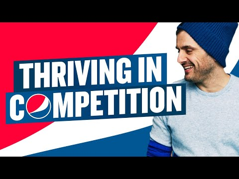 """The Strategy Behind Pepsi's """"Challenger"""" Brand Approach With Todd Kaplan, VP of Marketing"""