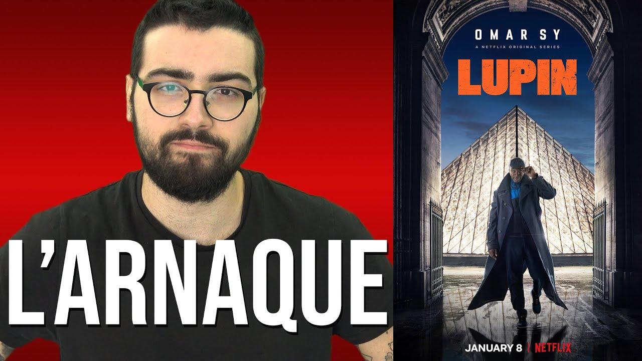 Download LUPIN | Critique à chaud (spoilers à 10:51)