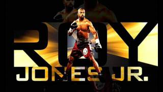 Roy Jones Jr. - Can