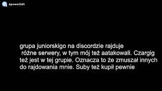 KLAWIATURNIK I CZARDIG TO OSZUŚCI!!!