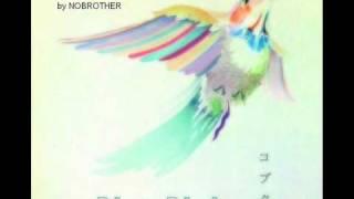 BlueBird _ コブクロ 歌詞付 (一人ハモリ / Cover)