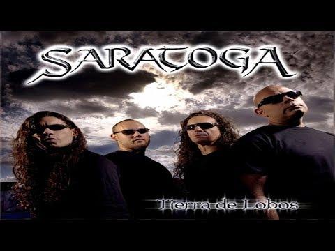 Saratoga - Fuerza De Choque (Letra)