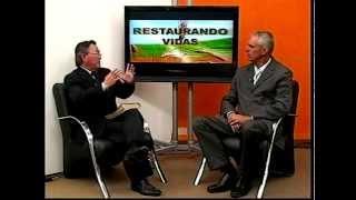 Baixar Restaurando Vidas. Pedro Luiz Nogueira. Conv. Yoshinori Kamei, parte 2. Igreja Batista do Kennedy