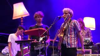 Von Wegen Lisbeth - Staub und Schutt Live in Leipzig 25.07.2021