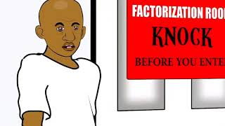 Zakado - SIDE CHICK / FACTORIZATION ROOM KNOCK BEFORE YOU ENTER