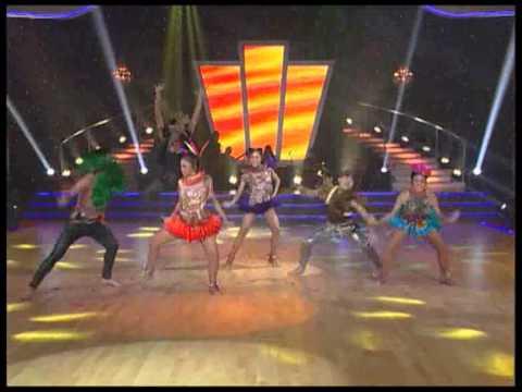Waka Waka [EP4] Dancing with the Stars Thailand