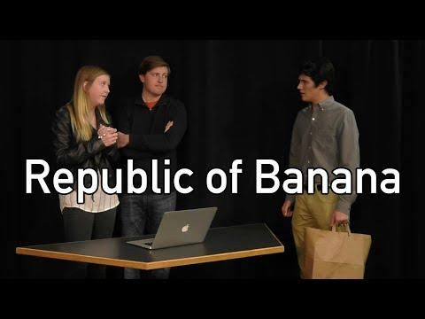 Republic of Banana | Season 11, Episode 11