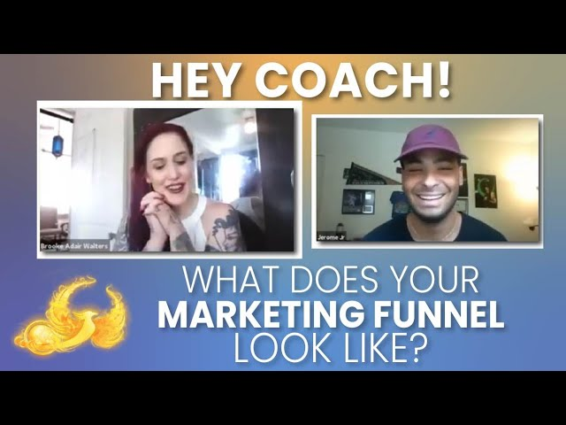 Day 5 of #CLCILive Challenge: Marketing Funnels