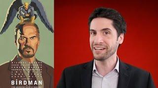 Birdman movie review