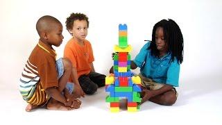 Little Pim: Let's Play! - Arabic for Kids (Trailer)