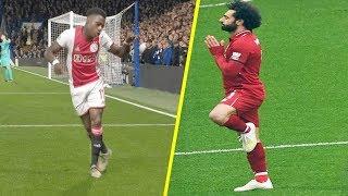 Las Mejores Celebraciones de Gol En El FÚTBOL 2020