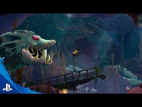 Trailer do filme In the Deep