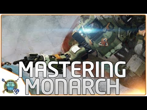 Titanfall 2 Titan Guide:  Mastering Monarch (New Titan!)