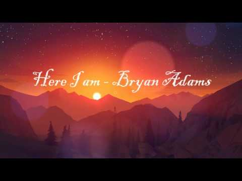 (Instrumental) Here I am - Bryan Adams