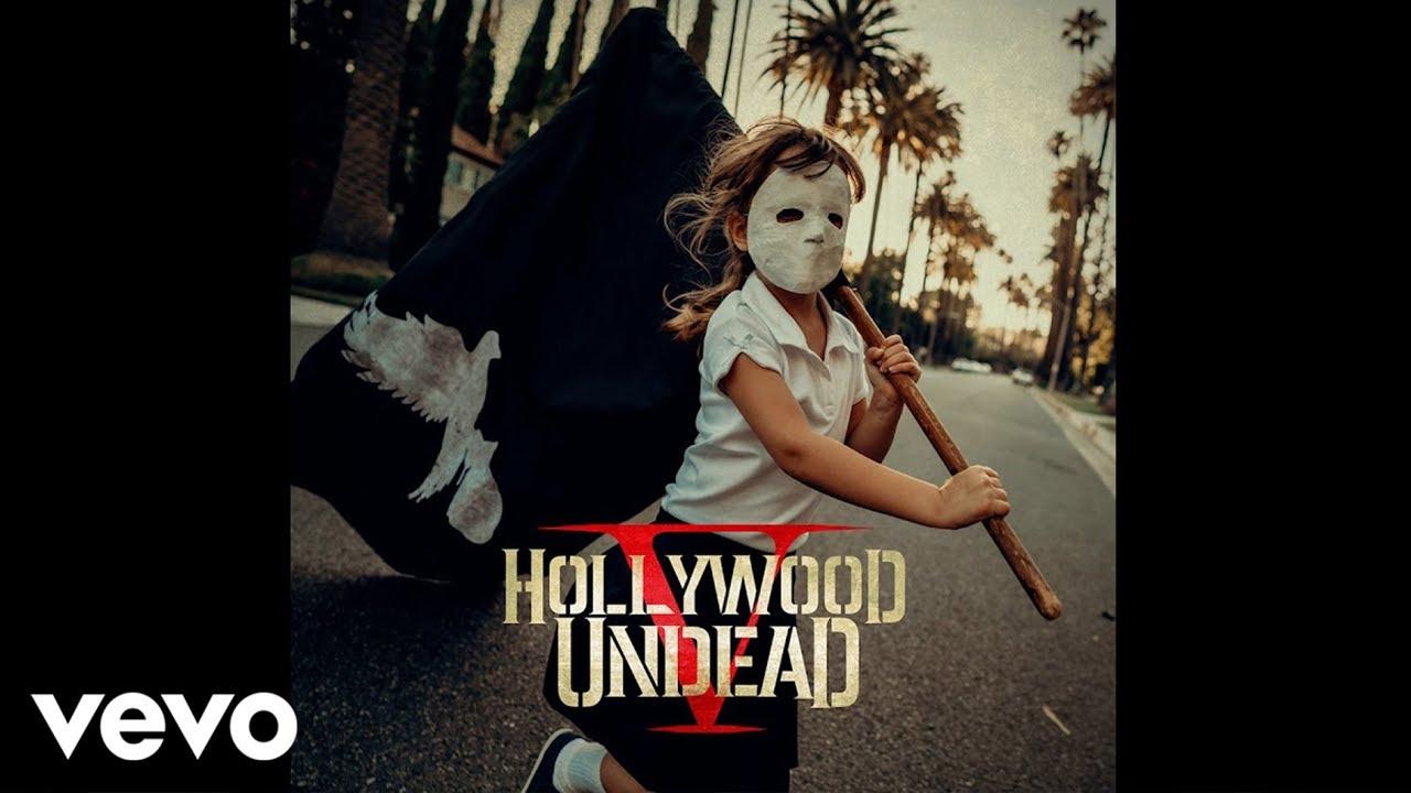 Hollywood Undead - Bang Bang [Audio]