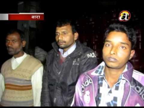 Police raid gas suppliers involved in black market - Bara