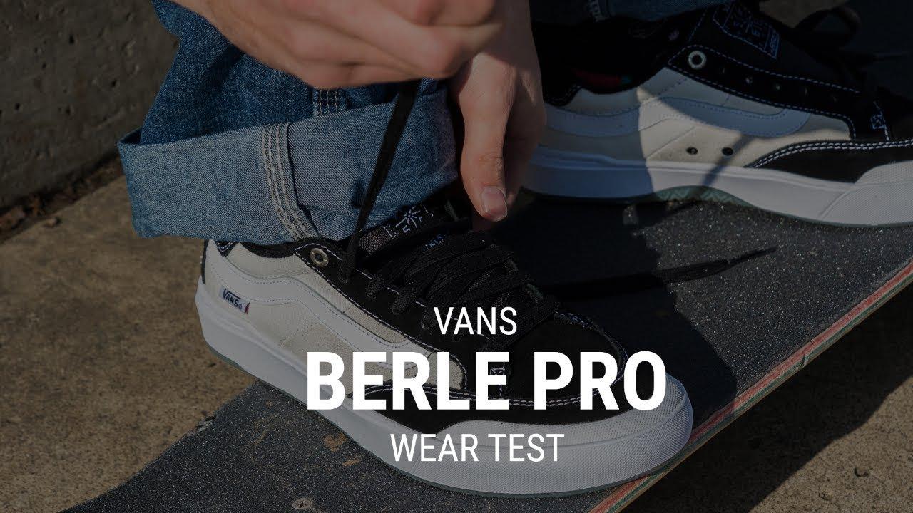 vans schoenen control pedro