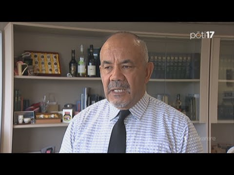 Māori seat referendum still NZ First policy despite poll result